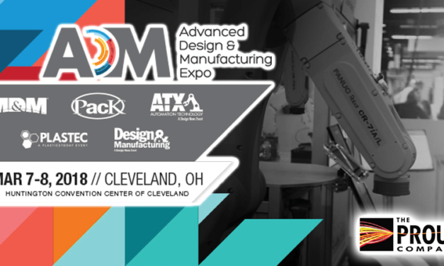 ADM EXPO CLEVELAND: YOUR FREE EXPO PASS
